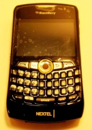 RIM BlackBerry Curve 8350i