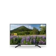 "Sony 49"" Bravia KD-49XF7003 LED TV"