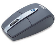 Trust Bluetooth Optical Mini Mouse MI-5700Rp - Mouse - optical - wireless - Bluetooth