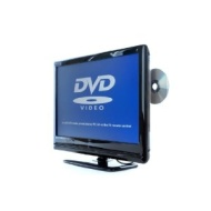 "22"" LCD TV DVD COMBI (SAMSUNG SCREEN) USB"