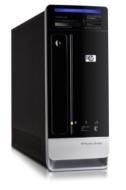 HP Pavilion S3220N 2.6 GHz Athlon 64 X2 5000+ Desktop