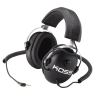 Koss QZ 99 - Headphones ( ear-cup )