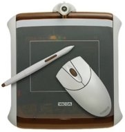 Wacom Graphire4 Mouse