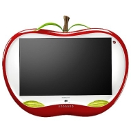 "28"" HANNspree Apple TV"
