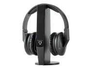 Brookstone 2.4GHz Wireless TV Headphones