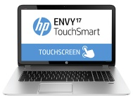 HP ENVY TouchSmart 17t-j100 Quad Edition CTO