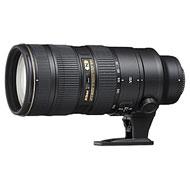 Nikon Nikkor 70-200mm f/2.8G ED VR II AF-S
