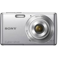 Sony DSC-W620 SLV