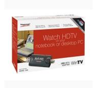Hauppauge 1200 WinTV HVR-850 HDTV Tuner Stick