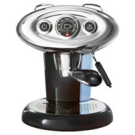 ILLY Francis Francis X7.1 iperEspresso Machine Red