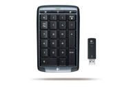 Logitech Cordless Number Pad 920-000217