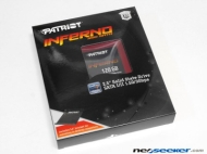 Patriot Inferno 120GB SSD