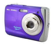 Bell & Howell WP7 Splash