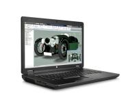 HP ZBook G2 (17.3-Inch, 2014) Series