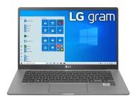 LG Gram 14Z90N (14-inch, 2020)