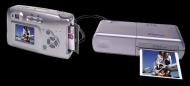SiPix PocketColor 200