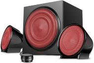 SPEEDLINK Jugger 2.1 Subwoofer Speaker System UK Version, Black