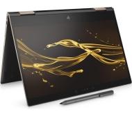 HP Spectre x360 Core i7 8th Gen - (16 GB/512 GB SSD/Windows 10 Pro) 13-ae503TU 2 in 1 Laptop(13.3 inch, Dark Ash SIlver, 1.26 kg)