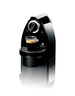 Nespresso Essenza Automatic Espresso and Coffeemaker C100TB/K2 / C100/B1 / C100 US AERO
