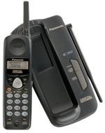 Panasonic KX TC1703