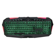 PowerCool RG100 Gaming Keyboard 7