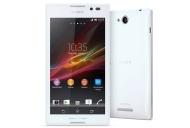 Sony Xperia C / Sony Xperia C HSPA+ C2305