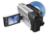 Sony DCR-DVD108 Camcorder