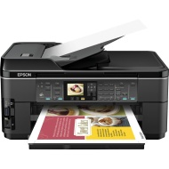 Epson WorkForce WF-7010