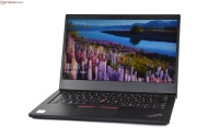 Lenovo ThinkPad E14 (14-Inch, 2019)