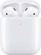 Apple AirPods 2 (Wireless Charging Case) (2nd Gen, 2019)