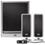 HP 30 Watt 2.1 Speaker System