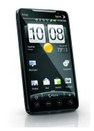 HTC Evo 4G + / HTC Rider
