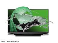 "Mitsubishi WD-65638 65"" Projection TV"