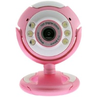 Techno Webcam