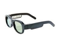 Xpand X104SX2 YOUniversal 3D Glasses, Small (Black/Blue)