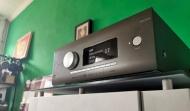 Arcam AVR20 av-receiver - Vernieuwd waar nodig