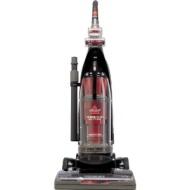 BISSELL PowerClean Upright Bagless Vacuum, Black, 16N59