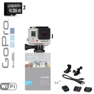 GoPro Hero3+ Silver Edition (2013)