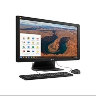 LG Chromebase 22CV241 All-in-One Computer - Intel Celeron 2955U 16G