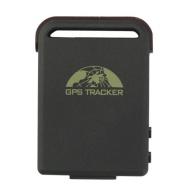 Quad band Spy Vehicle GPS/GSM/GPRS/S MS Tracker Device TK102B + Hard-wired
