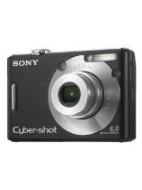 Sony Cyber-shot DSC-W40