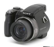 Sony Cyber SHOT DSC H7B