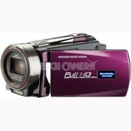 Bell and Howell Full 1080p HD 16 MP Infrared Night Vision Camcorder - Maroon (DNV16HDZ-M)