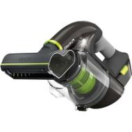 Gtech Multi K9 handheld vacuum Bagless Black,Green