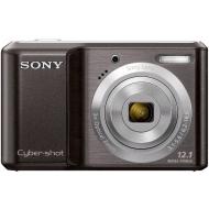Sony Cybershot DSC-S2100B