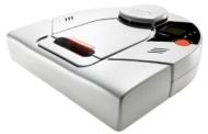 XV-12 White Robotic Vacuum Cleaner