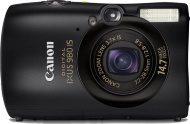 Canon PowerShot SD990 IS / Digital IXUS 980 IS / IXY 3000 IS