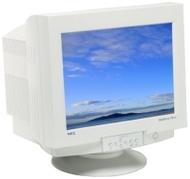 NEC MultiSync FE700