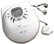 Samsung CD Yepp MCD-MP67