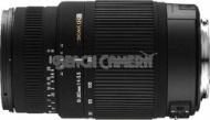 Sigma 70-300mm F/4-5.6 DG OS SLD Super Multi-Layer Coated Telephoto Lens for Nikon AF
